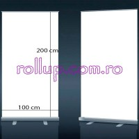 Rollup banner 100 ECO